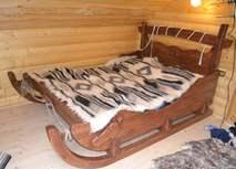 Кровать кс 108