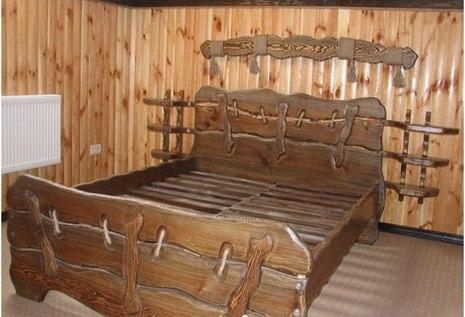 Кровать кс 110