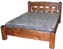 Кровать кс 111