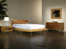 Кровать К 01