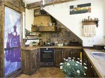 Кухня КП 12