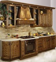 Кухня КП 13