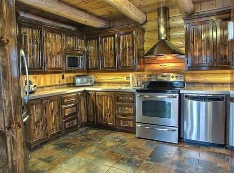 Кухня КП 15