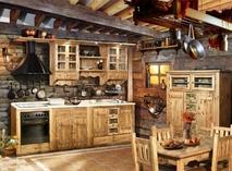 Кухня КП 16