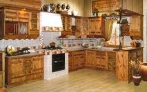 Кухня КП 17