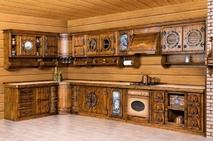 Кухня КП 18