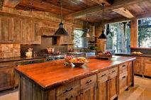 Кухня КП 19