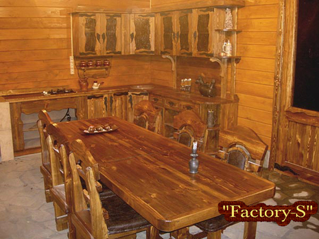 Кухня КП 02