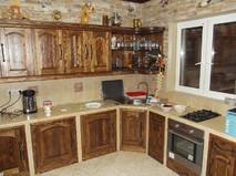 Кухня КП 20