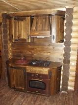Кухня КП 21