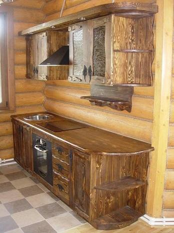 Кухня КП 25