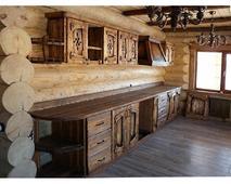 Кухня КП 26