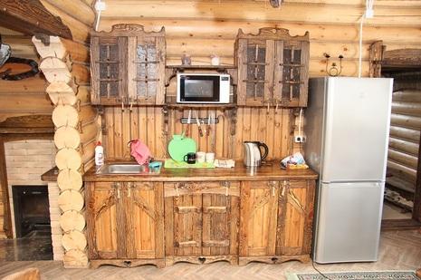 Кухня КП 27