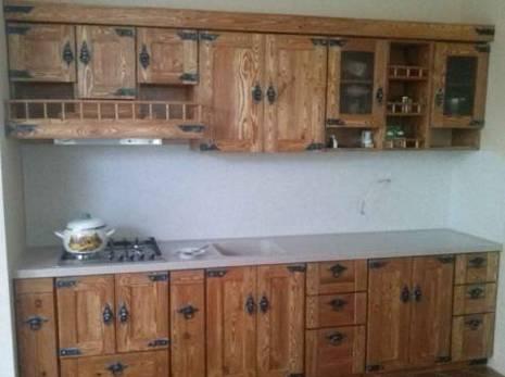 Кухня КП 32