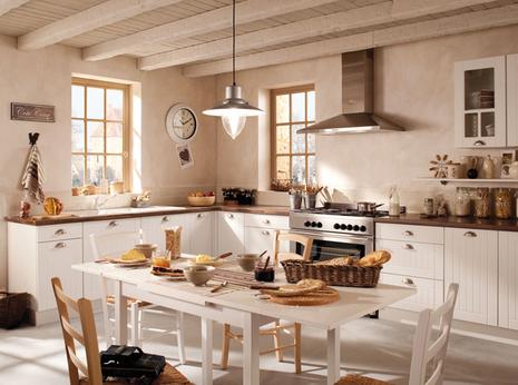 Кухня КП 34