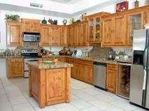 Кухня КП 38