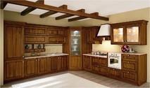 Кухня КП 40