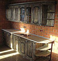 Кухня КП 42
