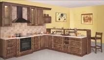 Кухня КП 43