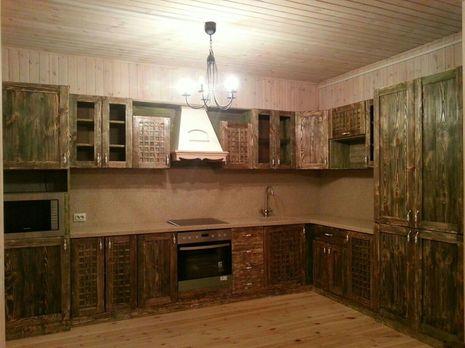 Кухня КП 45
