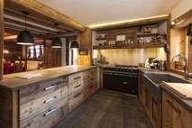 Кухня КП 47