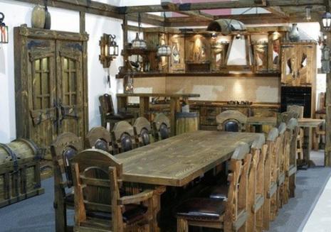 Кухня КП 05