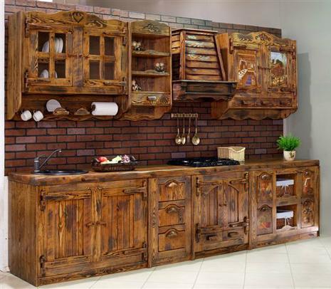 Кухня КП 06