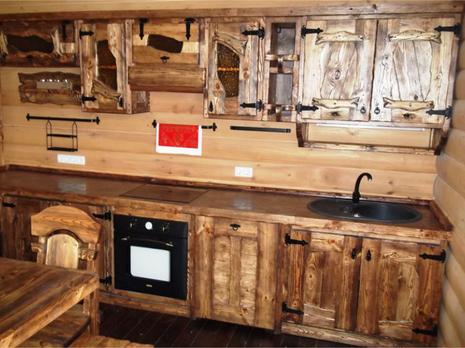 Кухня КП 08