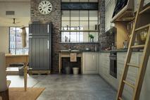 Кухня КЛ 001