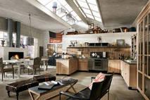 Кухня КЛ 003
