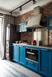 Кухня КЛ 0071