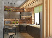 Кухня КЛ 012