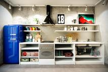 Кухня КЛ 013