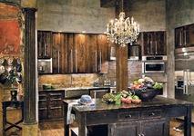 Кухня КЛ 017