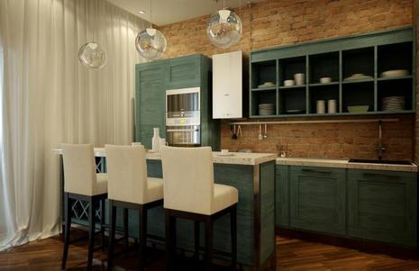 Кухня КЛ 019