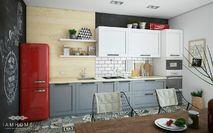 Кухня КЛ 021