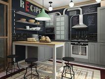Кухня КЛ 023