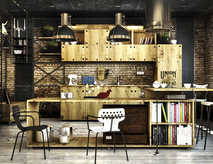 Кухня КЛ 026