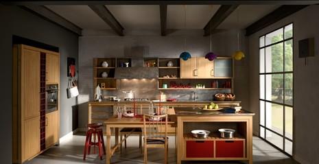 Кухня КЛ 031
