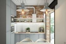 Кухня КЛ 034
