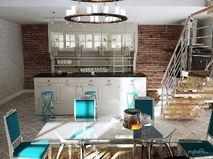 Кухня КЛ 037