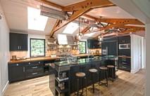 Кухня КЛ 038