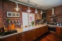 Кухня КЛ 039