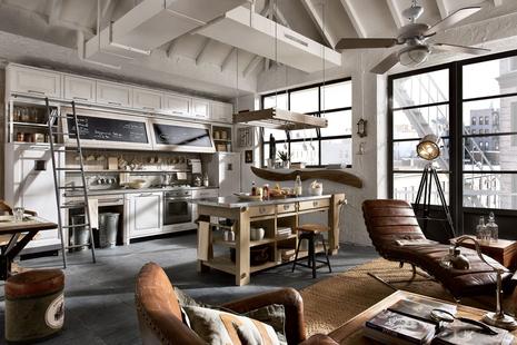 Кухня КЛ 044