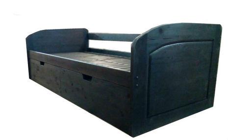 Кровать К 23