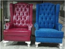 Кресло МК 009