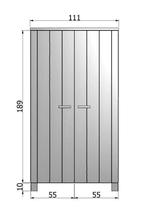 Шкаф ШЛ 38