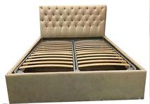 Кровать КМ 004