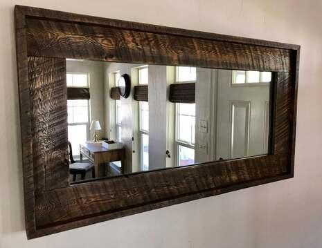 Зеркало ЗН 17