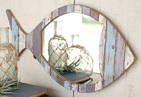 Зеркало ЗН 25